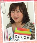 石田美紀さん