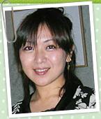 川口 倫恵さん