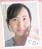川北京子さん