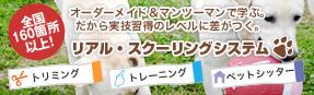 【全国160ヶ所】充実の実技研修サポート!
