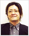 永田弥眞人氏