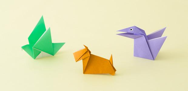 簡単 折り紙:折り紙つき 意味-tanomana.com
